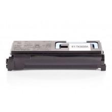 Kompatibler Toner zu Kyocera 1T02HN0EU0/TK560K, black XL (ECO)