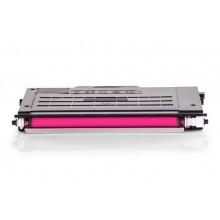 Kompatibler Toner zu Samsung CLP-510, magenta (ECO)