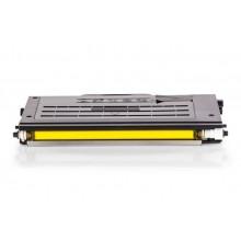 Kompatibler Toner zu Samsung CLP-510, yellow (ECO)