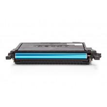 Kompatibler Toner zu Samsung CLP-K660B, black (ECO)