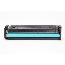 Kompatibler Toner zu HP 201X/CF400X, black (ECO)