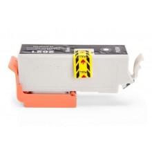 Kompatible Druckerpatrone zu Epson 26XL / C13T26214010, black (ECO)