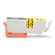 Kompatible Druckerpatrone zu Epson 26XL / C13T26314010, black light (ECO)