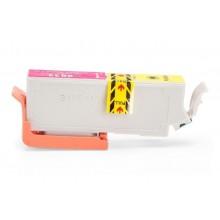 Kompatible Druckerpatrone zu Epson 26XL / C13T26334010, magenta (ECO)