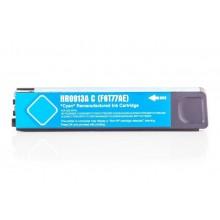 Kompatible Druckerpatrone zu HP 913A / F6T77AE, cyan (ECO)