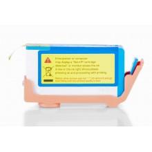 Kompatible Druckerpatrone zu HP 903XL / T6M03AE, cyan XL (ECO)