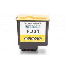 Kompatible Druckerpatrone zu Olivetti FJ-31 / B0336, black