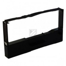 Kompatibles Nylonband zu Epson C43S015369 / ERC31B, black