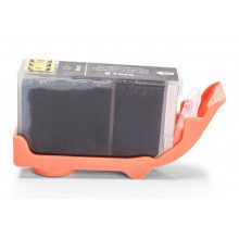 Kompatible Druckerpatrone zu Canon BCI-3EBK, black