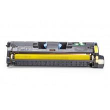 Kompatibler Toner zu Canon 9284A003/701Y, yellow (ECO)