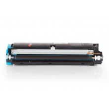 Kompatibler Toner zu Epson C13S050099, cyan (ECO)