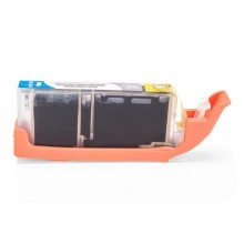 Kompatible Druckerpatrone zu Canon CLI-551GY XL Gray