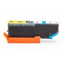 Kompatible Druckerpatrone zu Epson 24 XL, cyan