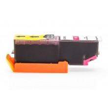 Kompatible Druckerpatrone zu Epson 24 XL, magenta
