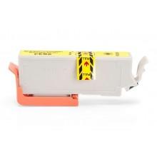 Kompatible Druckerpatrone zu Epson 26 XL, yellow